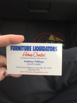 Attractive Furniture Liquidators 5749 Preston Hwy Louisville, KY Furniture Stores    MapQuest
