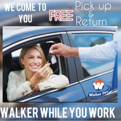 Walker Tire Auto Service Auto Repair 7021 S 144th St Omaha