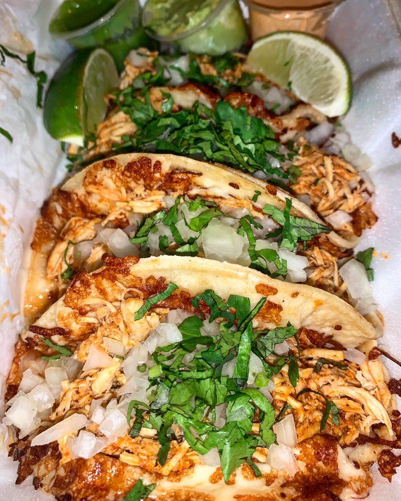 Folklore Artisanal Taco: 101 N Ave W, Cranford, NJ