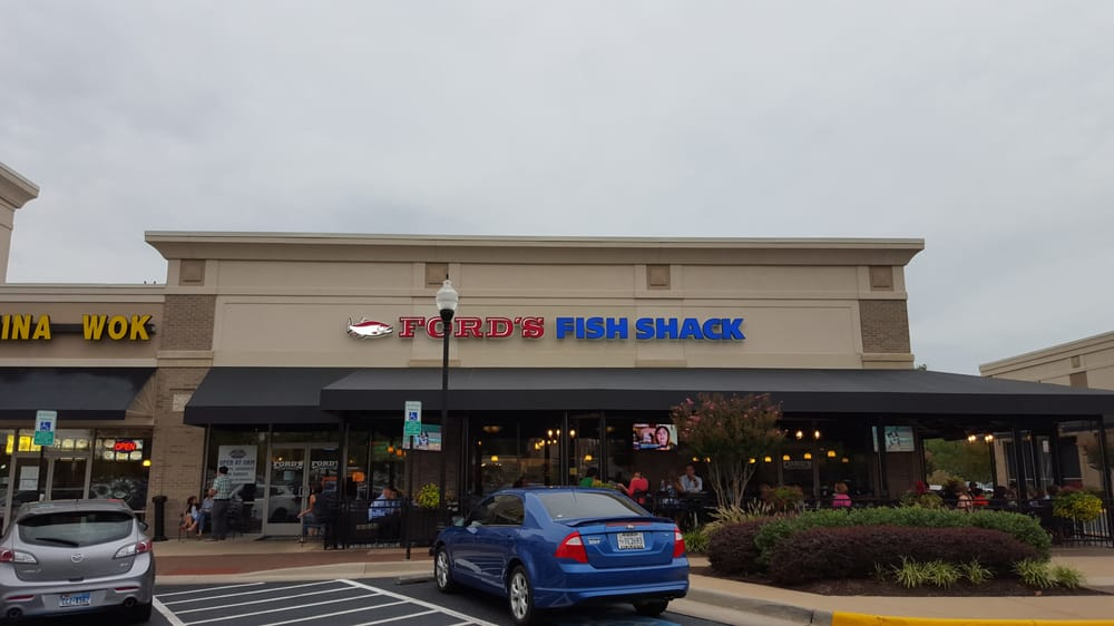Photos for ford 39 s fish shack south riding yelp for Ford s fish shack menu