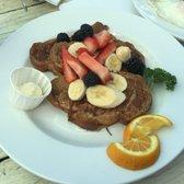 New Morning Cafe Belvedere Tiburon Ca