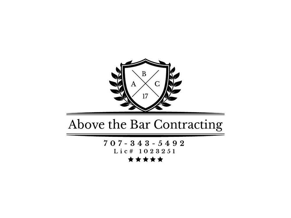 Latest the Bar Contracting Contractors Marty Dr Glen Ellen CA Phone Number Yelp Trending - Best of contractors state license board
