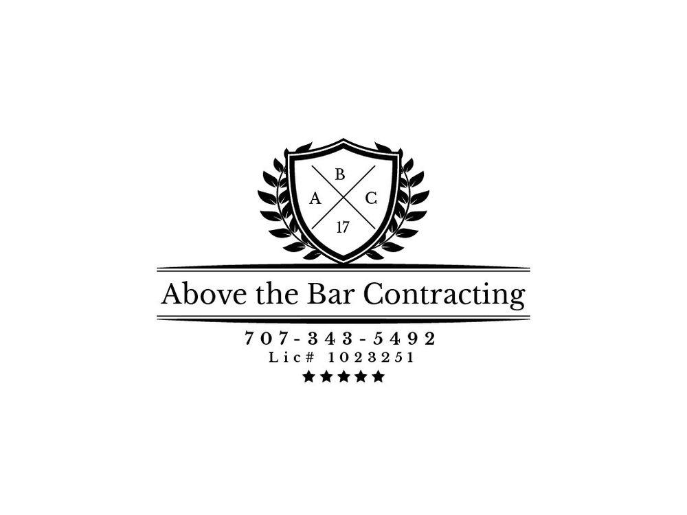 Latest the Bar Contracting Contractors Marty Dr Glen Ellen CA Phone Number Yelp Trending - Best of contractors state license board