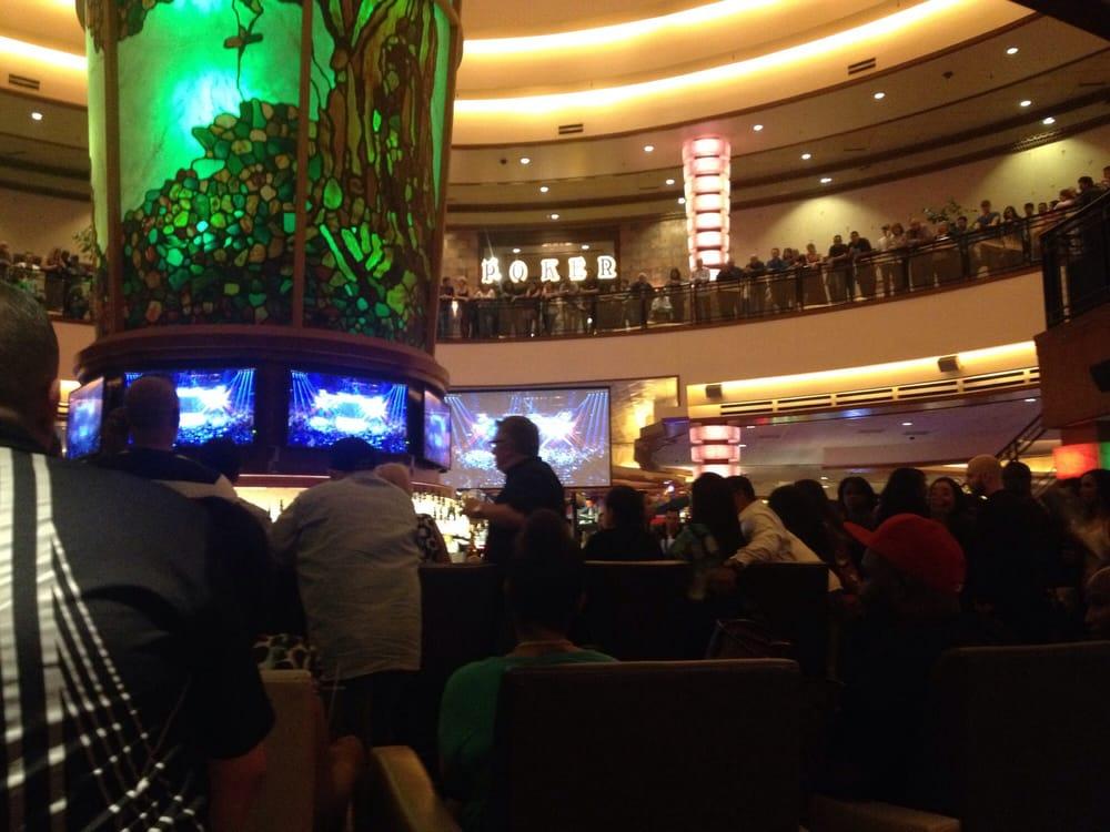 Pechanga casino pacquiao fight