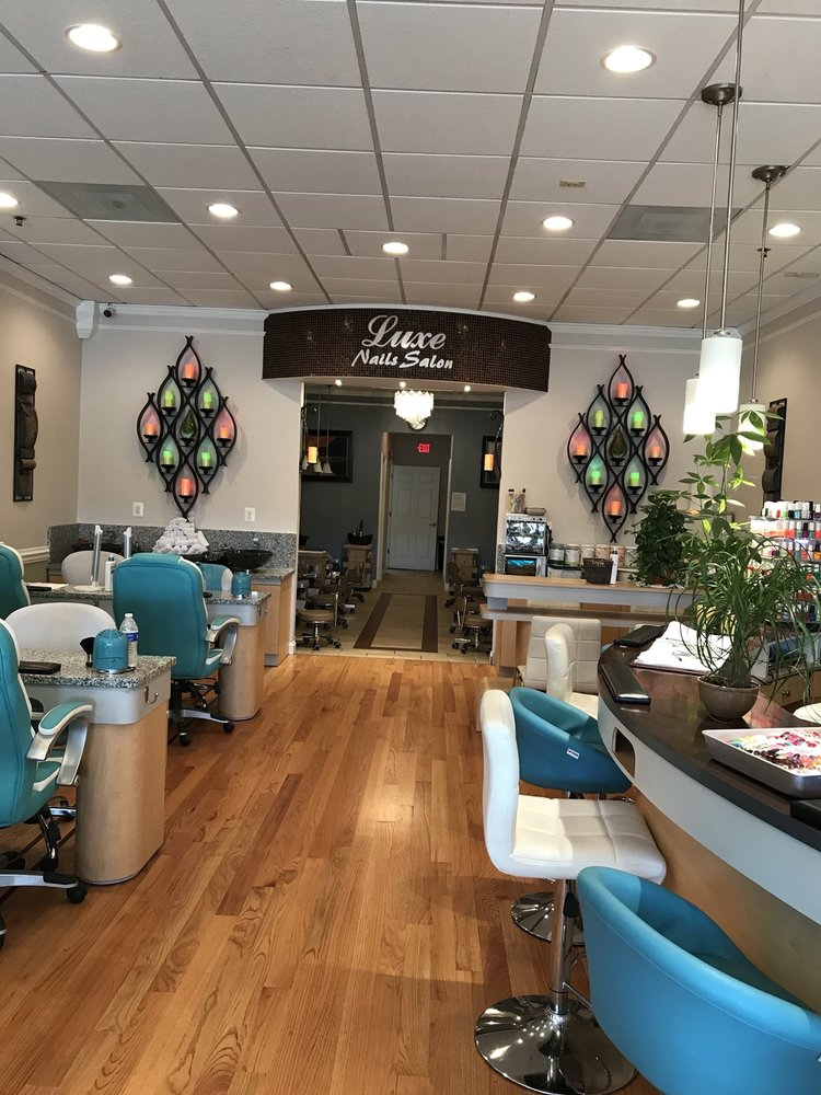 Photos for Luxe Nails and Spa - Yelp