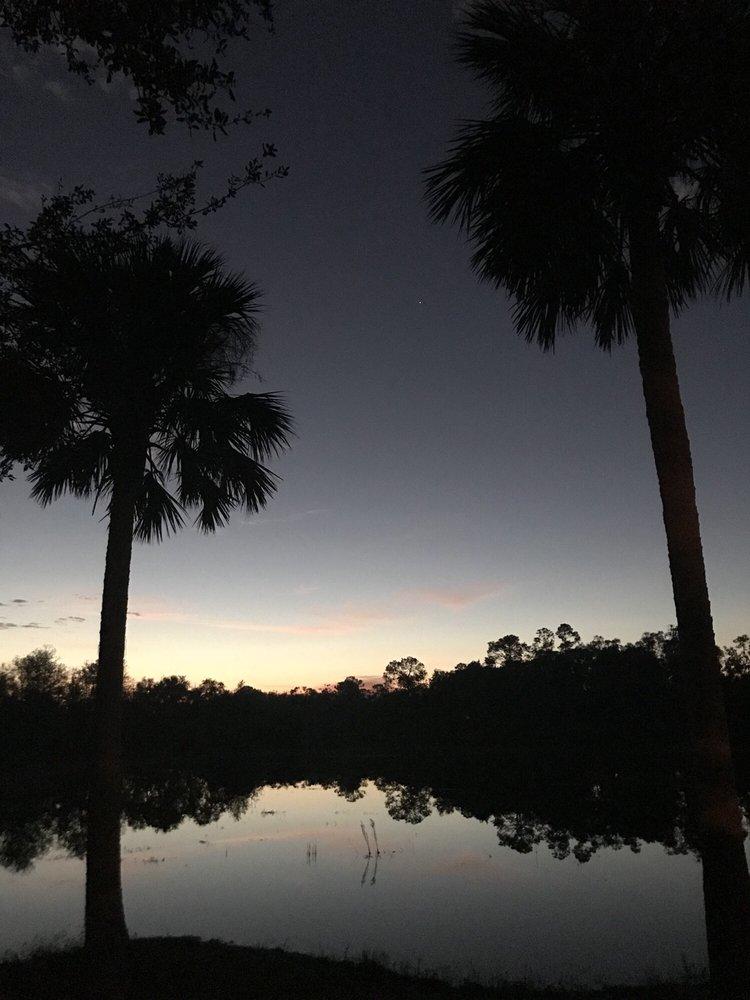 Cassadaga Spiritualist Camp: 1325 Stevens St, Cassadaga, FL