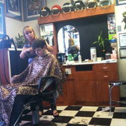 Modern barber 56 reviews barbers 400 moffett blvd mountain photo of modern barber mountain view ca united states deb giving sean winobraniefo Images