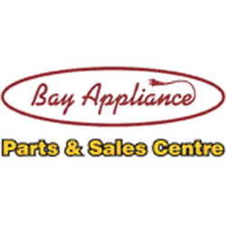 photo of bay appliance parts  u0026 sales centre   north bay on canada bay appliance parts  u0026 sales centre   appliances   1626 cassells      rh   yelp ca