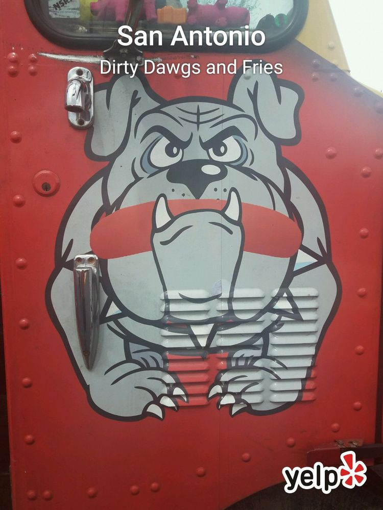Dirty Dawgs And Fries 11 Photos Food Trucks San
