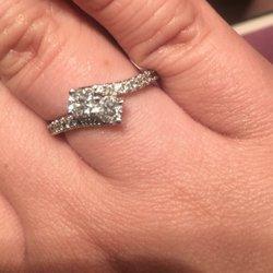 Zales Jewelers 18 Reviews Jewelry 3499 W Chandler Blvd