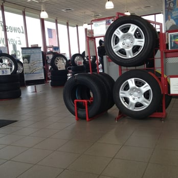 Discount Tire Tires 5803 S Pennsylvania Ave Lansing Mi Phone