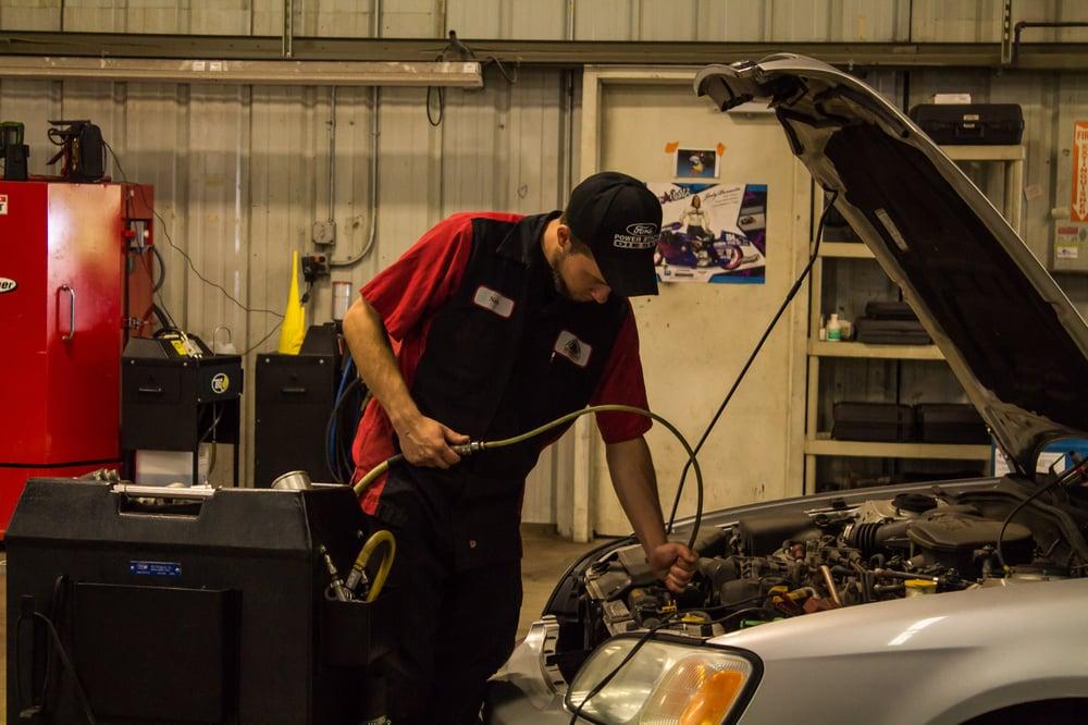 Advanced Automotive Performance: 680A Douglas St, Uxbridge, MA