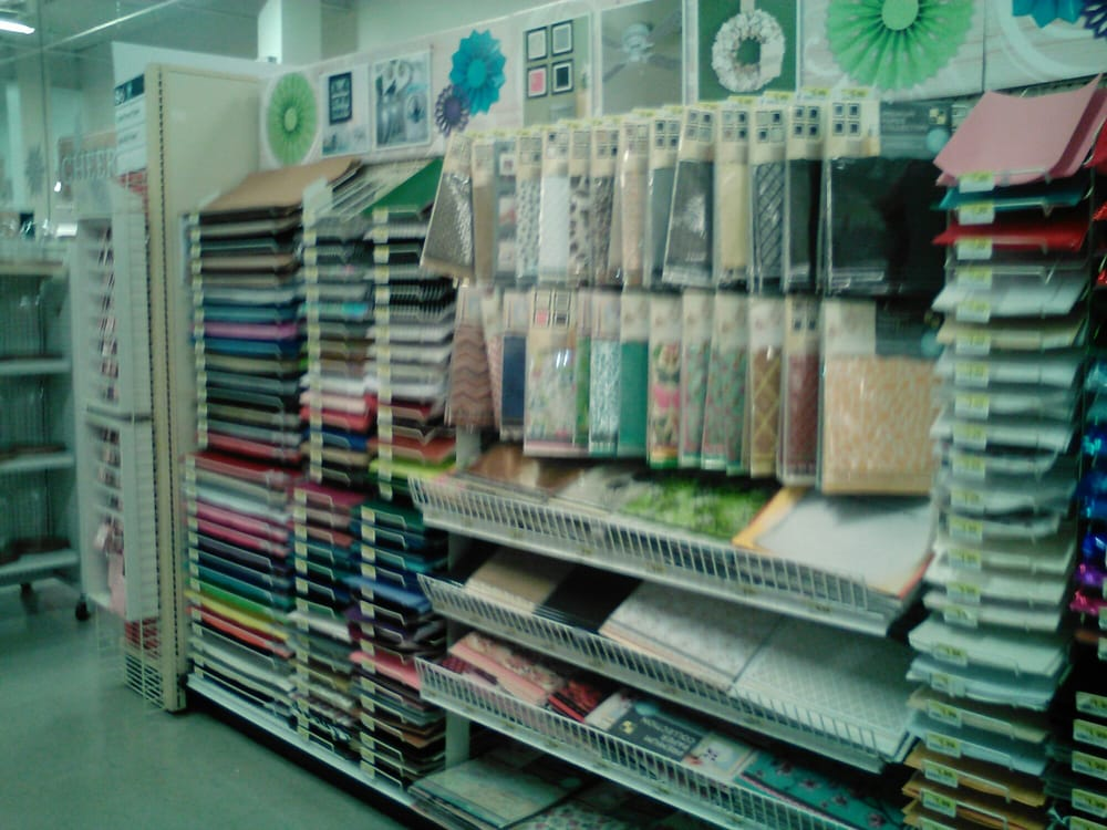Joann fabrics and crafts fabric stores 154 n peters rd for Joann fabric craft stores