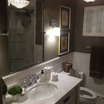 Photo Of The Kitchen Master Naperville Il United States Bathroom Remodle