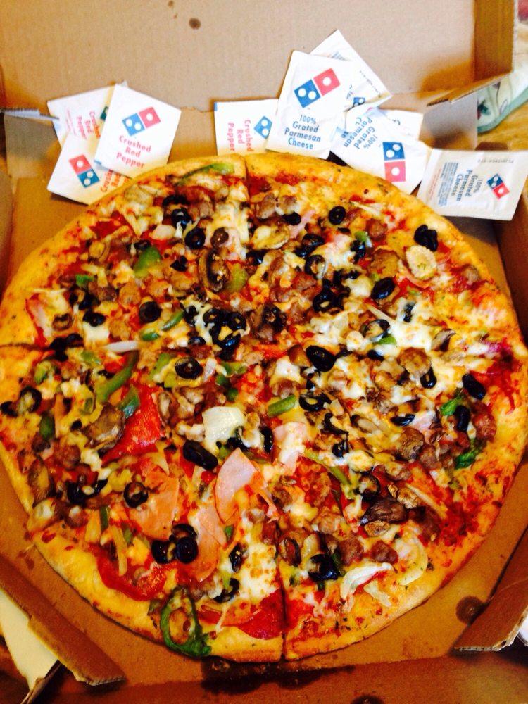 Domino's Pizza: 425C N Davis Ave, Cleveland, MS