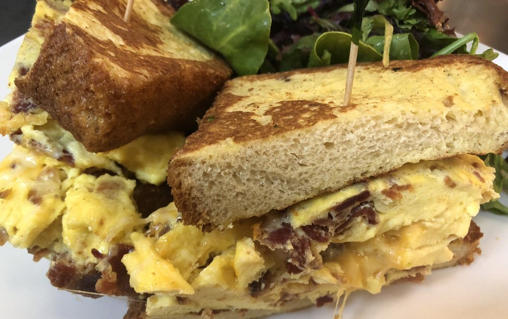 Epic Egg Restaurants   2300 Carey Ave, Cheyenne, WY, 82001   +1 (307) 632-1002