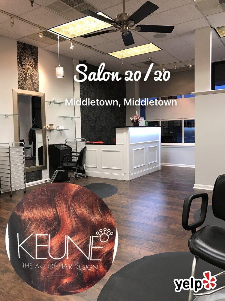 Salon 20/20: 11770 Shelbyville Rd, Middletown, KY