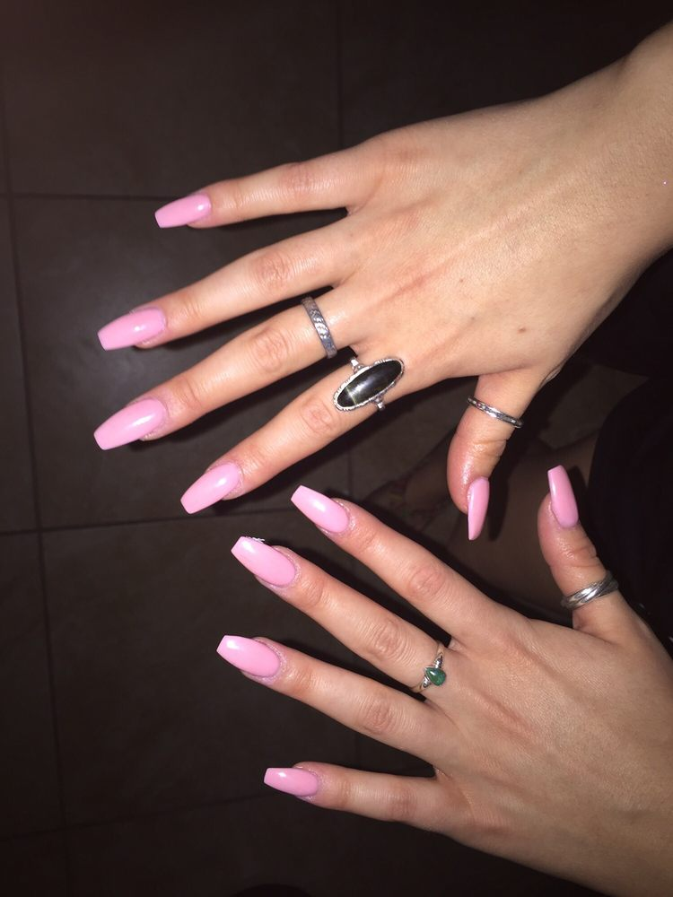 Unity Nails & Spa: 960 W University Dr, Tempe, AZ
