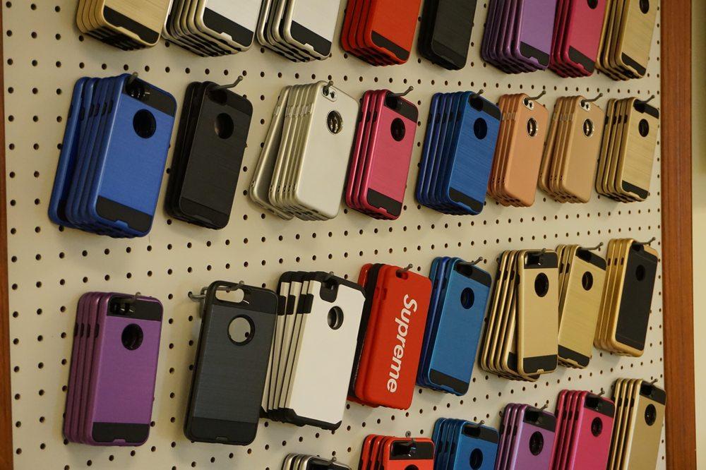 Super Smart Phones