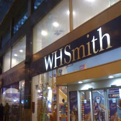 Wh smith closed bookshops store 5 city centre manchester photo of wh smith manchester united kingdom solutioingenieria Choice Image