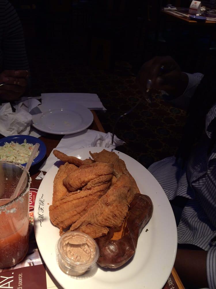 Fried flounder yelp for Marietta fish market