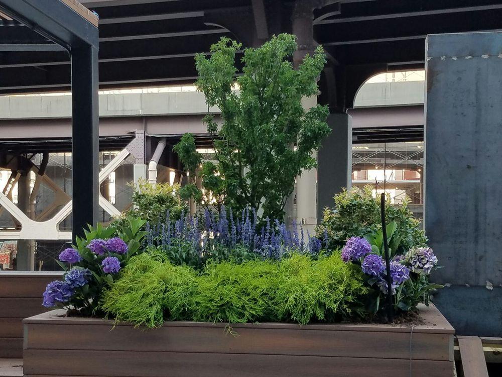Tranquil Gardens: 221 Keap St, Brooklyn, NY