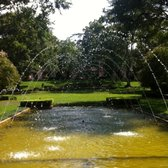Photo Of Bayou Bend Collection And Gardens   Houston, TX, United States.  Looking