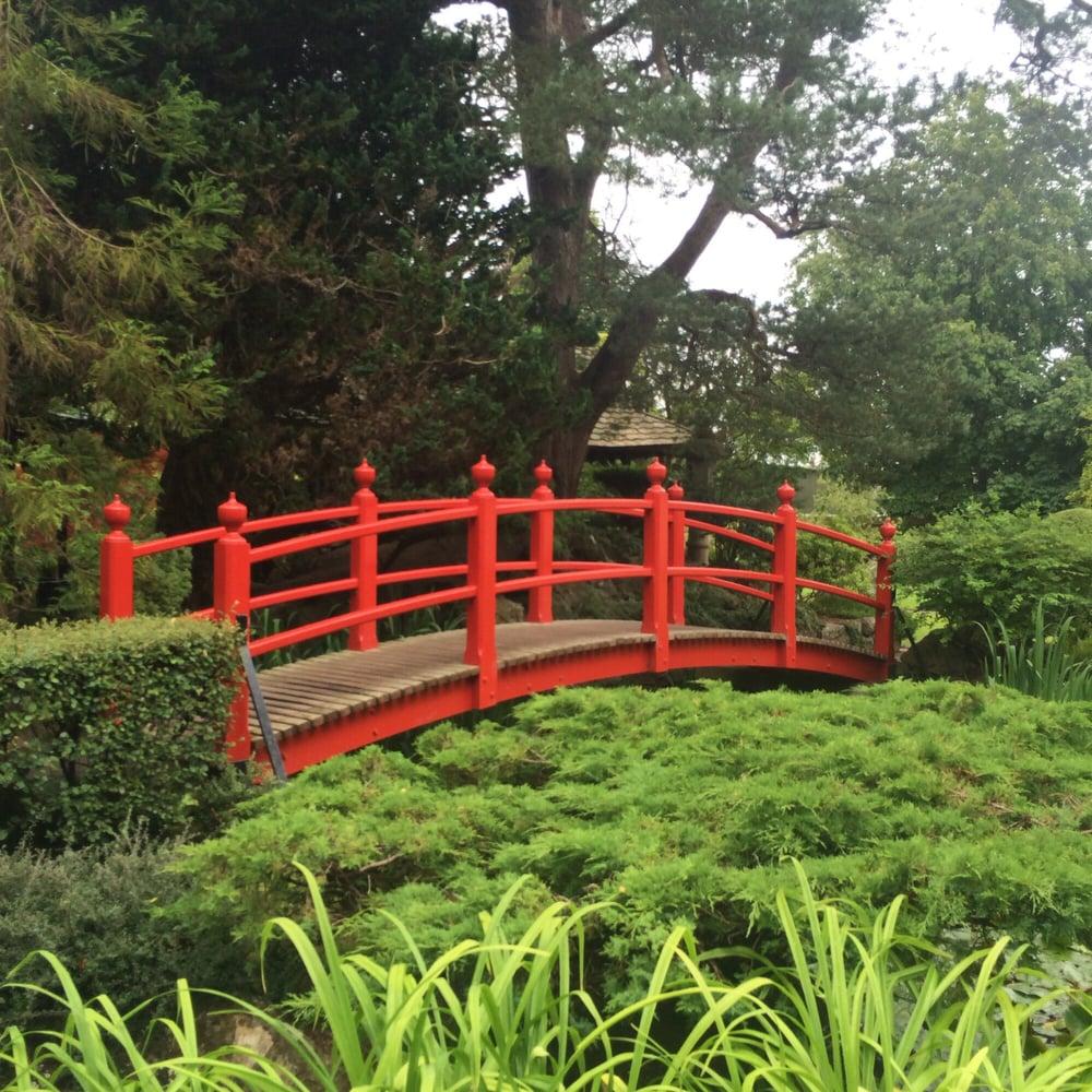 Japanese Gardens Botanical Gardens Tully Kildare Phone Number Yelp