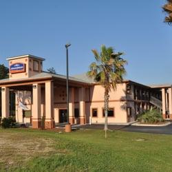 Photo Of Howard Johnson Inn Tee Midway Fl United States