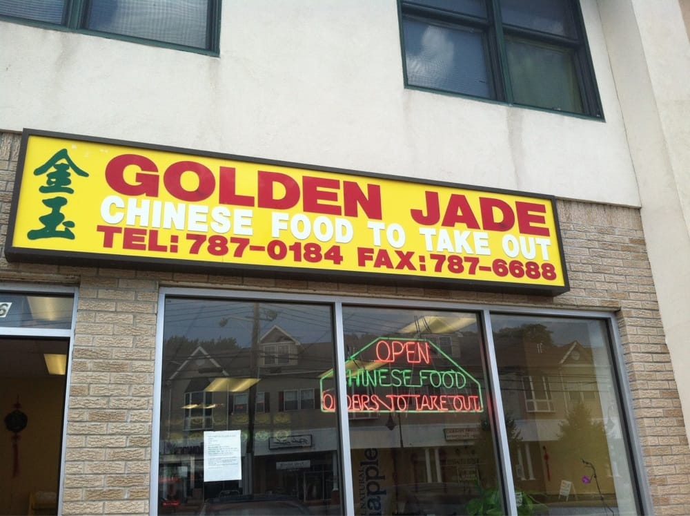 Golden Jade: 886 Main St, Belford, NJ