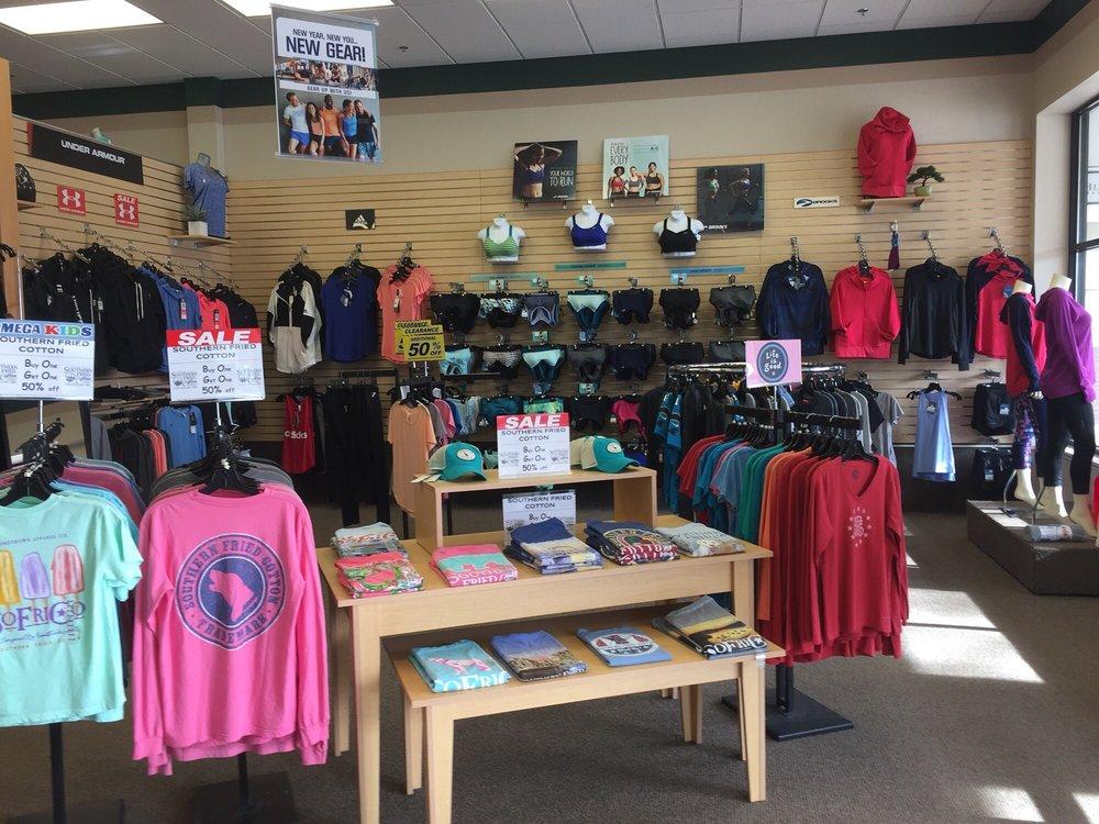 Omega Sports - Winston Salem: 414 S Stratford Rd, Winston-Salem, NC