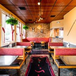 Photo Of Rossini S Pizzeria Restaurant Concord Ma United States