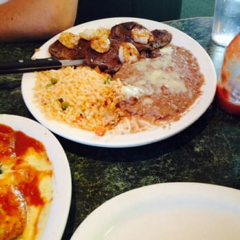 Photo Of Llado Mexican Restaurant Norfolk Va United States Carne Asada With