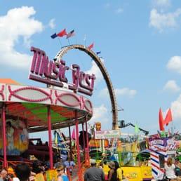 Photos For Wilson County Fair Yelp