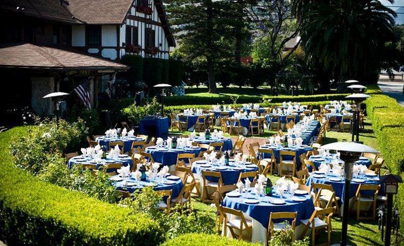 Glen Tavern Inn: 134 N Mill St, Santa Paula, CA