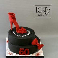 Photo Of Loris Custom Cakes
