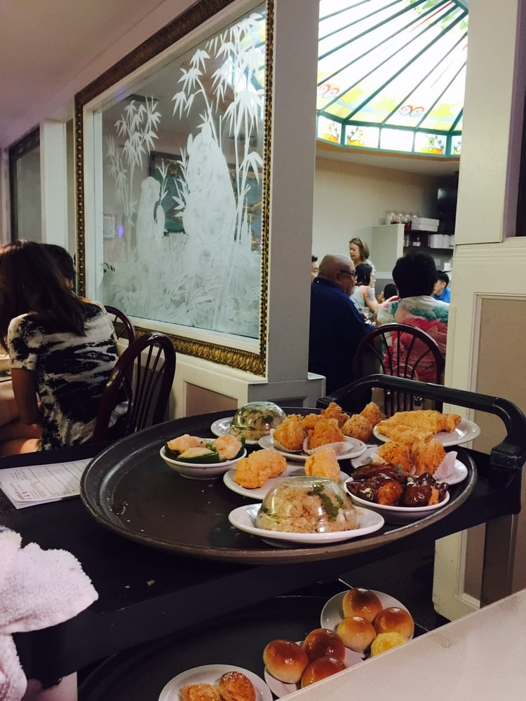 Chinese Restaurants Near West Bloomfield Mi