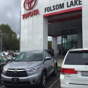 Folsom Lake Toyota   97 Photos U0026 446 Reviews   Auto Repair   12747 Folsom  Blvd, Folsom, CA   Phone Number   Yelp