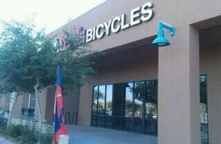 Mr B's Bicycles: 1200 S Castle Dome Ave, Yuma, AZ