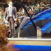 Yelp Reviews for Joel Osteen Ministries - 16 Photos & 28 Reviews