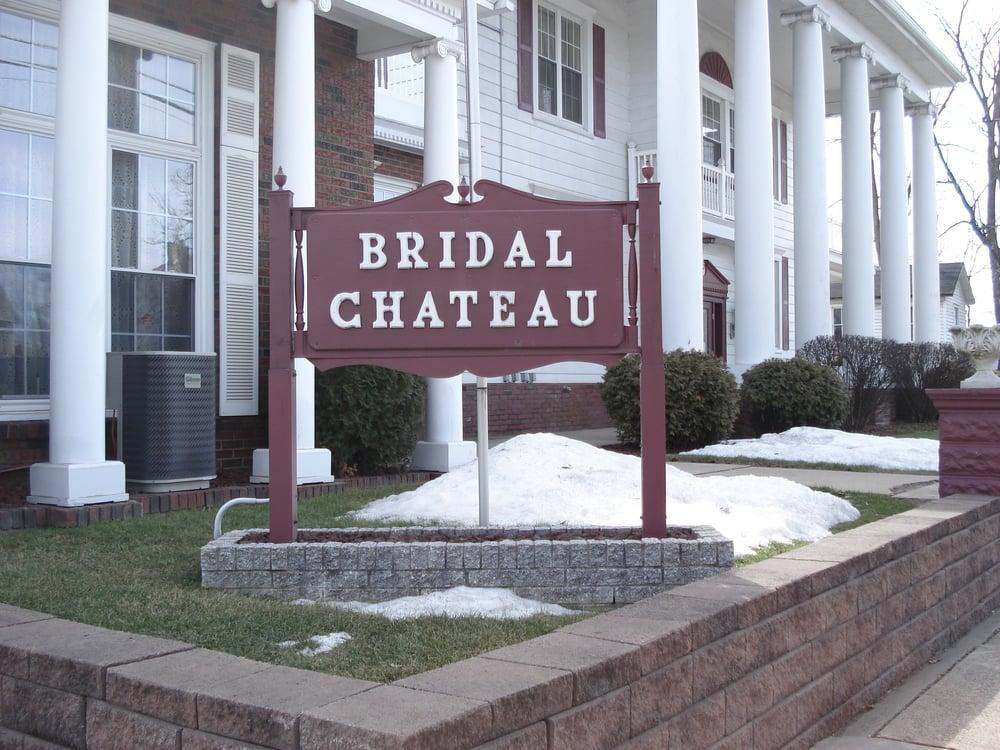 Bridal Chateau: 230 W 2nd St, Berwick, PA