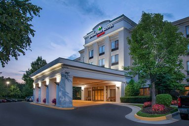 SpringHill Suites by Marriott Centreville Chantilly - Centreville