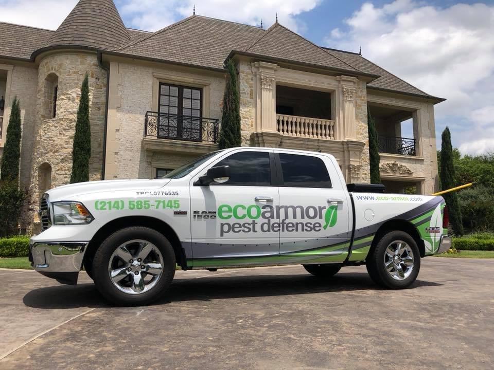 EcoArmor Pest Defense: Anna, TX