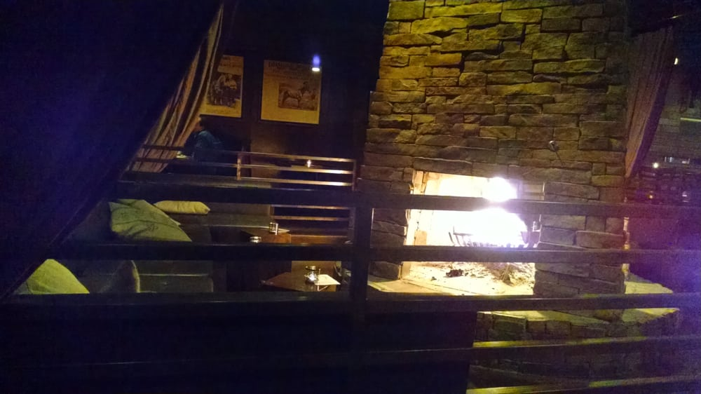 Open Fireplace Yelp