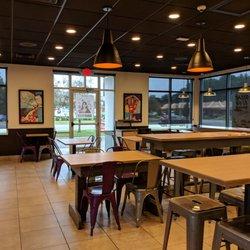 Photo Of Taco Bell Wayland Mi United States