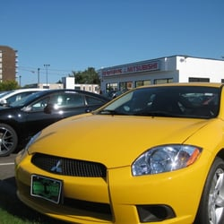 Photo Of Quirk Mitsubishi   Quincy, MA, United States. Best Service. Best