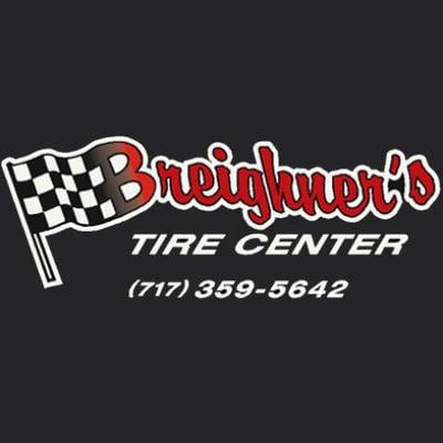 Breighner's Tire Center: 1705 Hanover Pike, Littlestown, PA