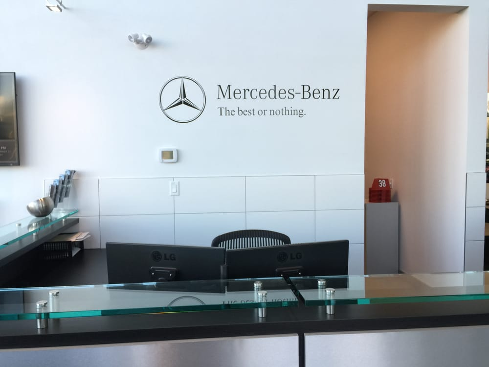 Mercedes benz collision centre officine carrozzerie for Mercedes benz richmond