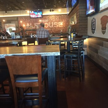 Photo Of Wingers Restaurant Alehouse Nampa Id United States Sitting In