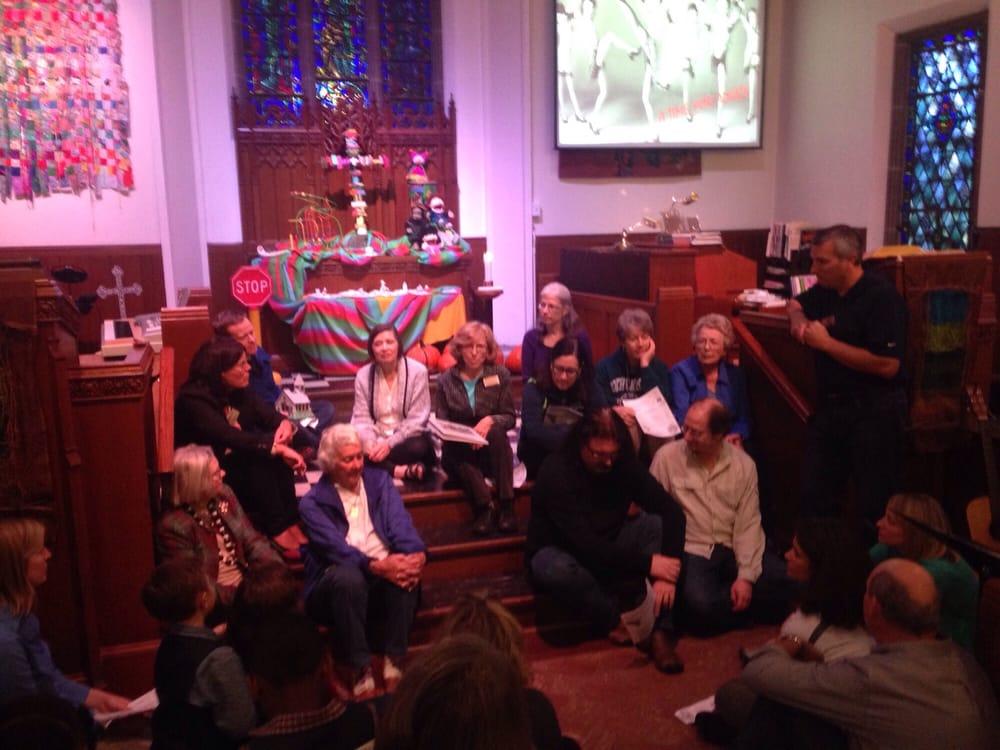 Tolt Congregational United Church of Christ: 4851 Tolt Ave, Carnation, WA